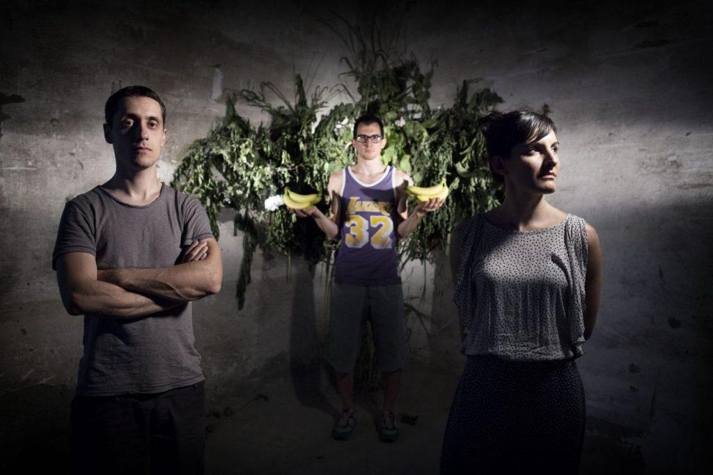 Teatro Sotterraneo, la compagnia teatrale alternativa