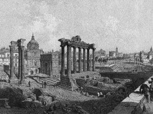 Dalle Terme di Agrippa alla Domus Aurea: i magnifici monumenti di Roma che non esistono più
