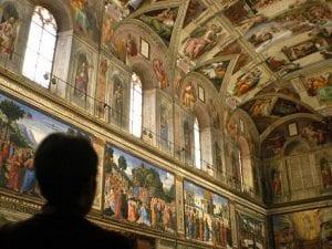 Natale al museo a Milano, Roma e Napoli: tutte le aperture straordinarie del 25 dicembre
