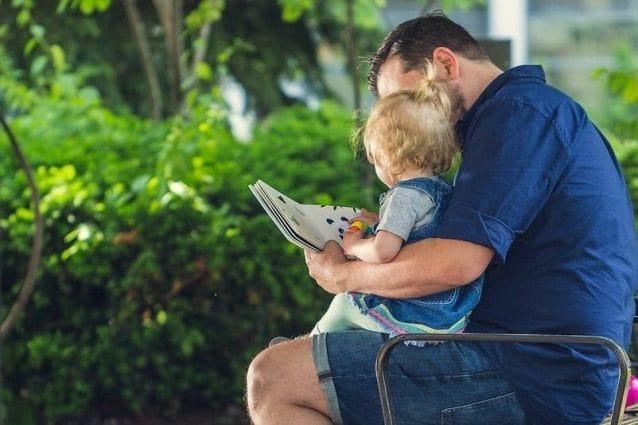 18 libri per bambini da 3 a 5 anni da leggere ad alta voce