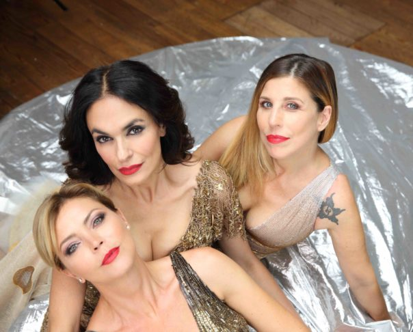 Campi Bisenzio: Maria Grazia Cucinotta, Vittoria Belvedere e Michela Andreozzi al Teatro Dante