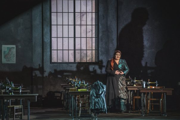 Firenze: debutta con successo «Der fliegende Holländer» al Maggio Musicale Fiorentino
