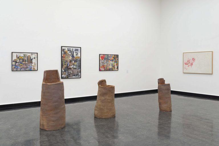 Le opere principali di Simone Fattal