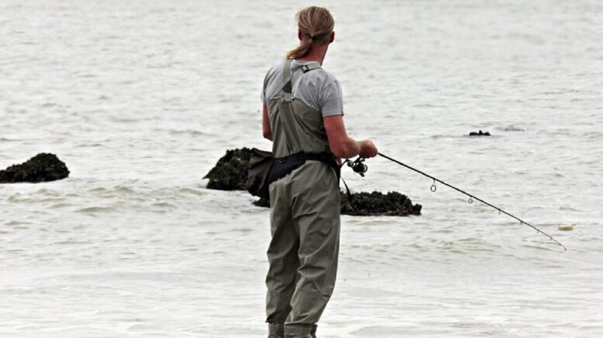 I 3 posti migliori in Italia per la pesca sportiva al lago