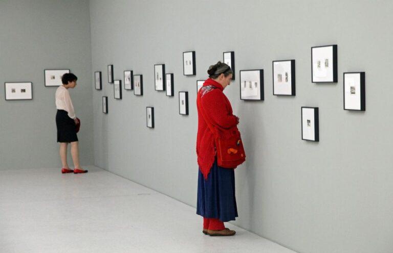 Come organizzare una mostra fotografica